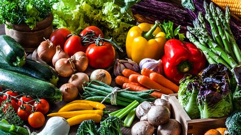 Organic Foods May Lower Cancer Risk According To New Study