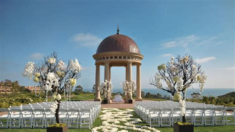 wedding venues in california near water weddings at pelican hill breathtaking location golden