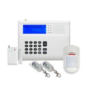 burglar alarm burglar alarm components