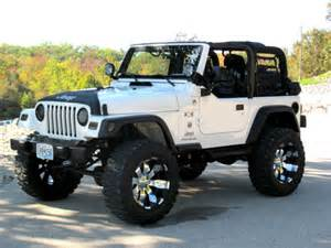 Lifted Jeep Wrangler For Sale 1j4fa39s26p734906 2006 6 Quot Lifted Jeep Wrangler X Tj 6