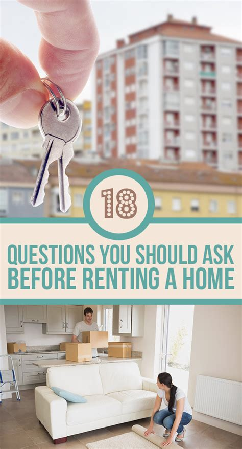 questions to ask when renting a house 18 things you need to know before renting a house
