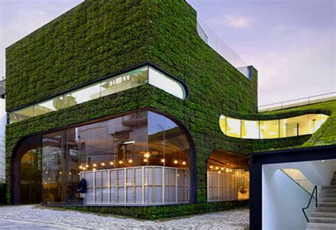 Is Leed Building Performance Green Ecopedia