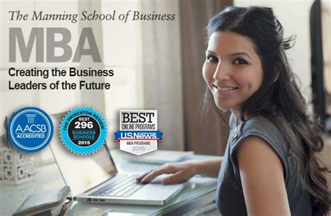 Umass Mba Cost by Master S Degree In Business Administration Mba