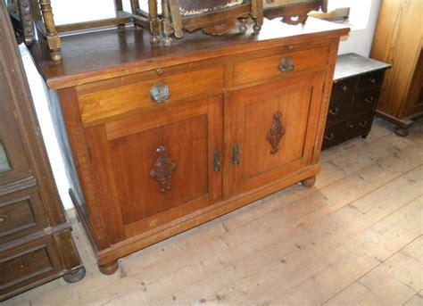 Alte Kommoden 140 by 1915 Nuss Furn Jugendstil Anrichte B 140cm Buffet