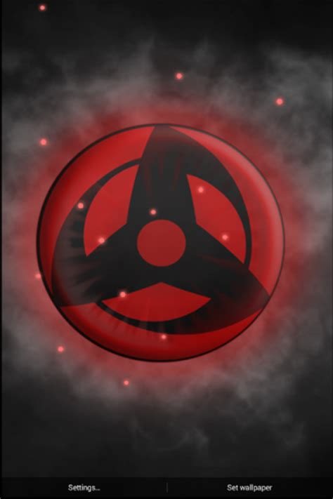 sharingan live wallpaper apk sharingan live wallpaper apk for android aptoide