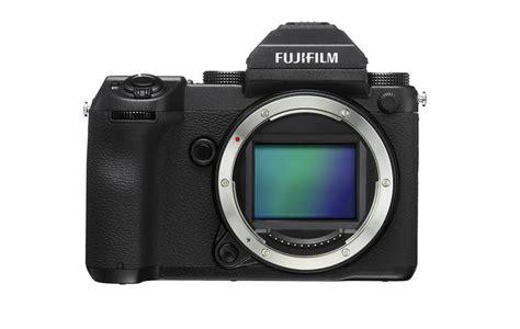 Kamera Fujifilm Tahun ini harga fujifilm gfx 50s kamera mirrorless medium