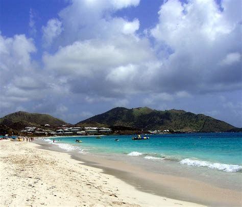pinel island paradise on land 17 best images about st maarten on restaurant
