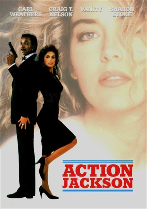 biography of action jackson movie action jackson movie review film summary 1988 roger