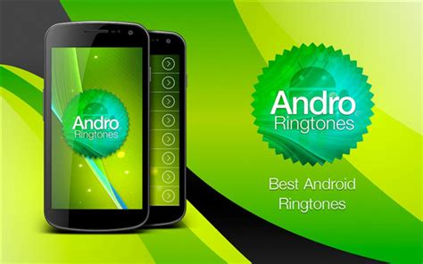 best ringtone app for android 20 best ringtone apps for android to make your phone