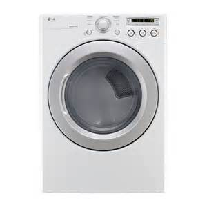 Lowes Clothes Dryers On Sale Lg Appliances Dle3050w 7 3 Cu Ft Electric Dryer Lowe S