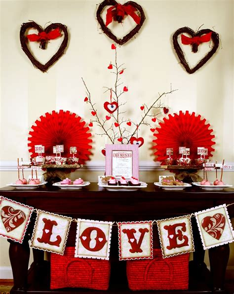 valentines day decor valentines on pinterest cookie decorating party