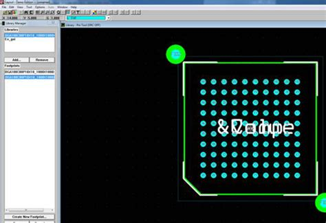 orcad layout user guide pcbl library expert user guide