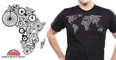 design a bike shirt world of bike a cool t shirt by conceptart12 on threadless