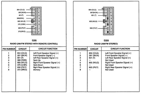 ford f150 stereo wiring diagram 2011 radio within 2010 to