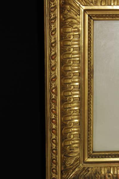 cornici antichizzate cornice neoclassica specchi e cornici antiquariato