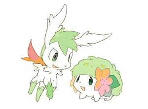 shaymin images pokemon images