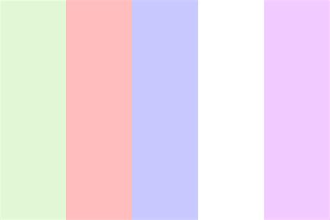 pastel color palette pastel color palette