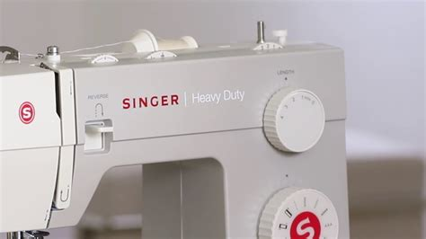 Mesin Jahit Singer Heavy Duty 4411 singer 4411 heavy duty sewing machine fran 231 ais s 233 lectionner un point