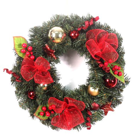christmas garlandballs plastic decoration wreath decoration supplier high