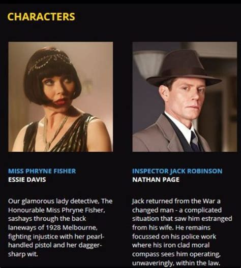 miss fishers murder mysteries tv show cast 1000 images about the indomitable miss fisher on