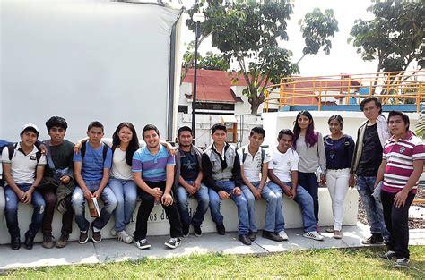 fotos e imgenes de la universidad autnoma chapingo estudiantes de la universidad aut 243 noma chapingo visitan el