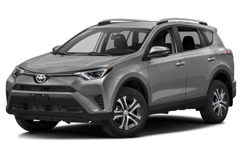 Toyota Ra4 2016 Toyota Rav4 Price Photos Reviews Features