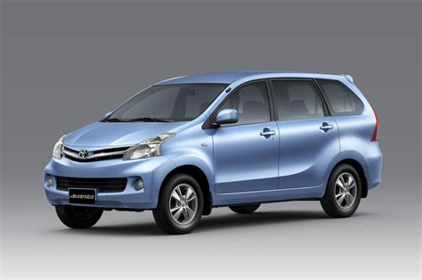 2012 Toyota S 1 5 Mt toyota ready to dominate 2012 with all new avanza
