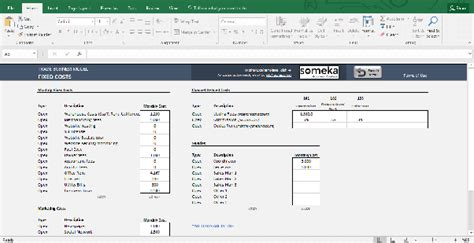 Where Can I Find A Good Excel Template For Tracking Startup Expenses Costs Quora Client Financial Review Template
