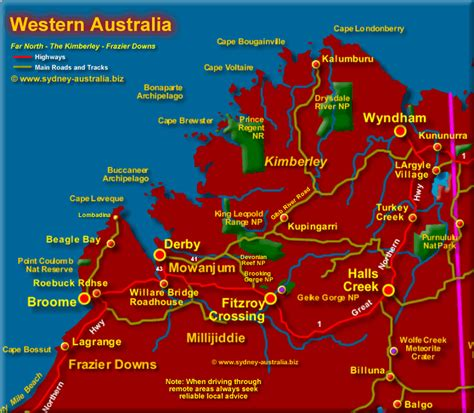 map of western australia large detailed map of western australia with cities and