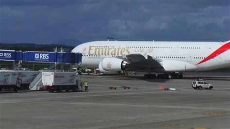 emirates glasgow glasgow glasgow metro area airports news