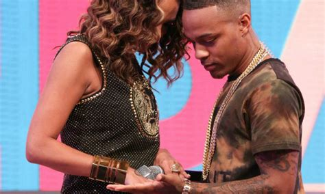 erica mena and bow wow family bow wow confirms engagement to erica mena the urban daily
