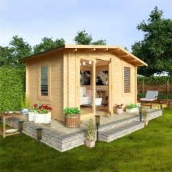 petite cabane de jardin 5 cabanes et abris jardin a construire soi meme 6540jpg - Petite Cabane De Jardin