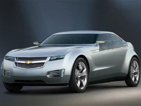 Volt Mba by Those Car Designers Are Getting More And More Creative