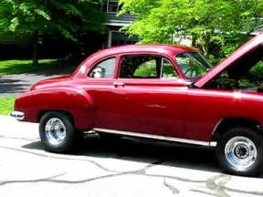 1949 chevy business coupe