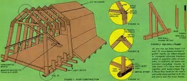 how to build gambrel roof how to finish gambrel barn joy studio design gallery