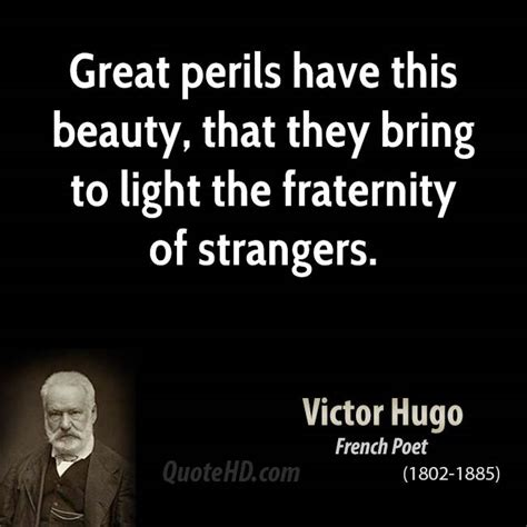 victor hugo quotes on quotesgram