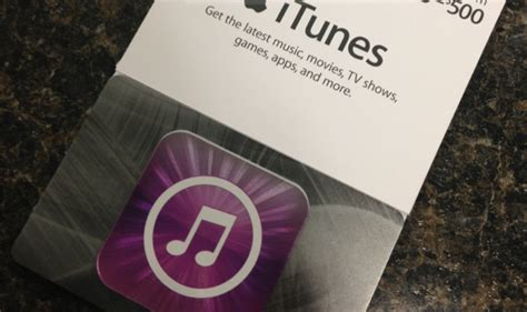 Personalized Itunes Gift Cards - itunes gift cards now available in custom 15 500 denominations