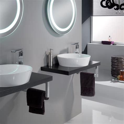 Modern Bathroom Sink by Modern Cleo 08 Veneered Wenge Bathroom Sink Stand