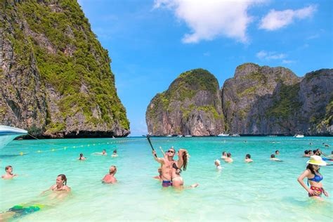 boat tour from phi phi island phi phi island tour by speedboat from phuket