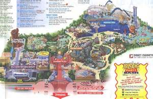 disney california adventure park map hersheypark hp discussion thread page 390 theme park