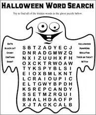 kids halloween printables festival collections