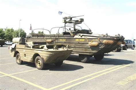 gpa hibious vehicle for sale dukw gpa g503 military vehicle message forums