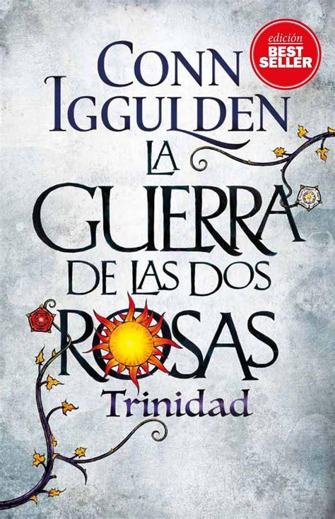 descargar la guerra de las dos rosas trinidad libro e gratis la guerra de las dos rosas trinidad