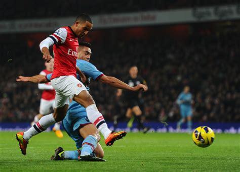 arsenal vs west ham arsenal v west ham united premier league xhun0fsjalx jpg