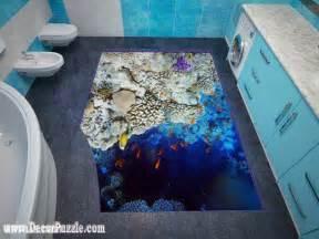3d bathroom floor murals designs self leveling floors for bathroom