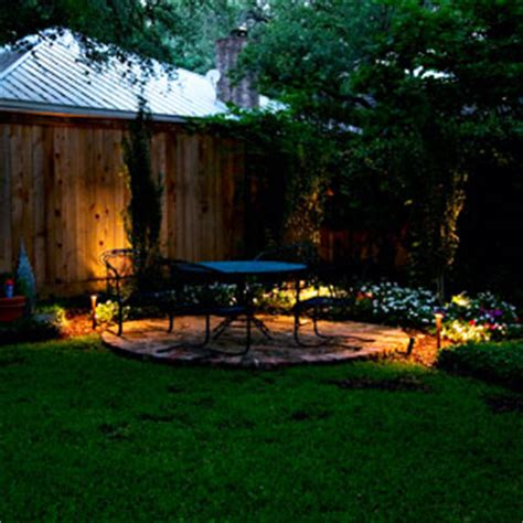 How To Put In Low Voltage Landscape Lighting How To Place Landscape Lighting