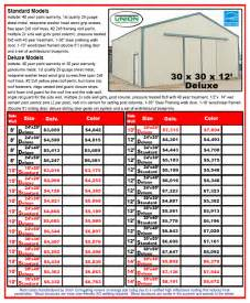 barn kits pole barns barns at lumber 2 of