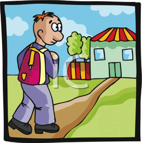 I Get Home by Going Home Clipart Clipart Suggest
