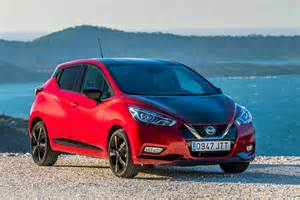new nissan micra petrol 2017 review pictures auto express