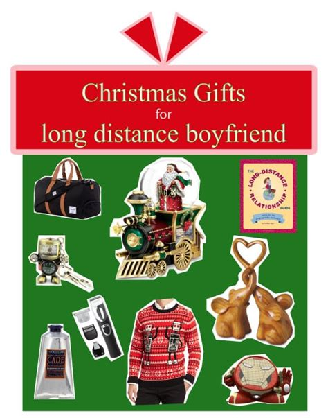 merry christmas long distance gift ideas for distance boyfriend 2014 s